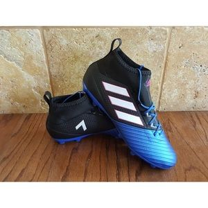 Adidas ace 17.2 soccer cleats brand new